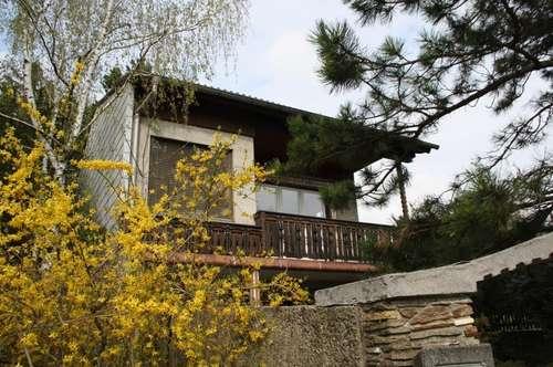 ++ Grundstück 2025 m²++ Haus98m²++Schöne Ruhelage++Terrasse +mit einem großartigen Ausblick ++