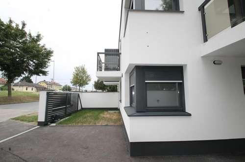 **  € 319.999,- ** S-Bahn 600m enfernt ** Neubau Doppelhaushälfte ** 6 Zimmer & extra große 13m² Küche ** MARIA ELLEND  **