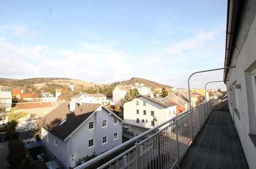 ++ Dachterrasse 20m² ++ 4 Zimmer ++ extra Küche ++ TOP ANBINDUNGEN ++ Toller Weitblick ++ Sehr helle 80m² DGW ++