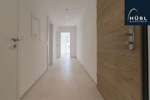 Provisionsfrei für den Mieter | 3-Zimmer Wohnung mit Balkon | Neubau | Erstbezug