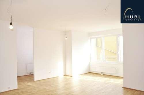 Superschöne 2 Zimmer Wohnung mit Küche I Neubau I Bahnhof Meidling