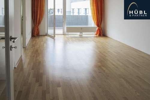 Helle 3-Zimmer-Wohnung | Balkon/Loggia | Wellnessbereich | Kirschblütenpark