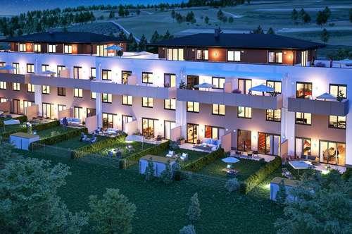 3 Zimmer Wohnung mit sonnigem Balkon, Lift & Tiefgarage