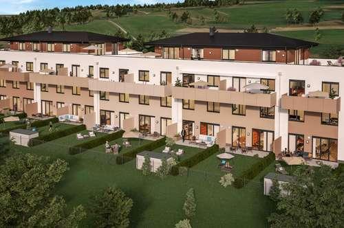 Helle 3 Zimmer Wohnung mit Balkon, Lift & Tiefgarage
