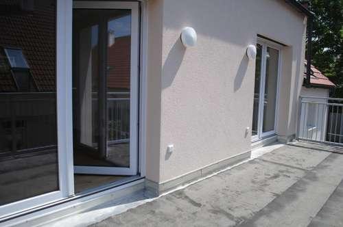 Moderne Mietwohnung (48m²) mit Balkon in ruhiger zentraler Lage in Fürstenfeld! Ab sofort zum Mieten!