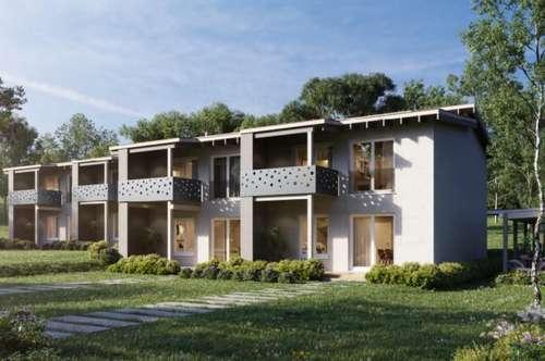 PROVISIONSFREI: Moderne Reihenhäuser (110m²) in ruhiger zentraler Lage in Fürstenfeld!