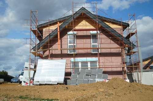 Erstbezug: Wunderschönes, modernes Einfamilienhaus (150m²) in ruhiger zentraler Lage in Fürstenfeld! Provisionsfrei!