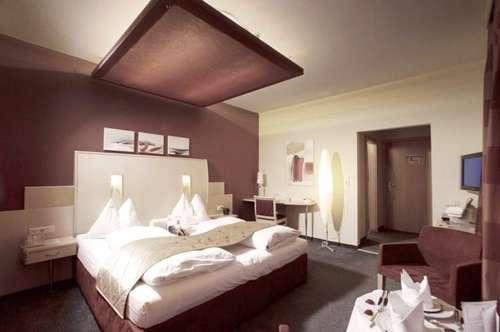 Klar positioniertes Themenhotel in der wunderschönen oststeirischen Thermenregion!