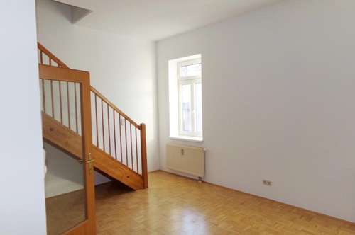 Helle Maisonette-Mietwohnung (52m²) im Zentrum von Fürstenfeld!