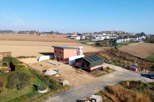 Wohnen in Fürstenfeld! Neubau: Doppelhaushälfte (94m²) in zentraler Lage in Fürstenfeld! Provisionsfrei!