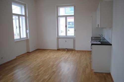 Moderne Mietwohnung (72m²) mit 2 Schlafzimmern im Zentrum von Fürstenfeld!
