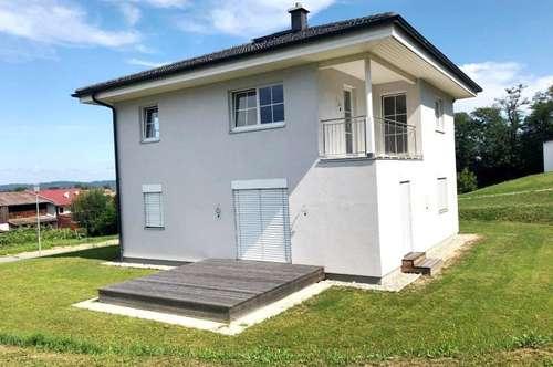 Erstbezug: Großzügiges Einfamilienhaus (133m²) in zentraler Lage in Fürstenfeld!