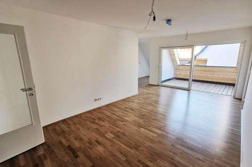 Noch 3 freie Wohnungen: Exklusive Eigentumswohnung (60m²) in ruhiger zentraler Lage in Fürstenfeld! Provisionsfrei!