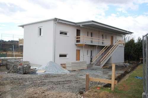 Neubau: Schöne Reihenhäuser (106m²) mit Terrasse und Garten in Ilz - Provisionsfrei!