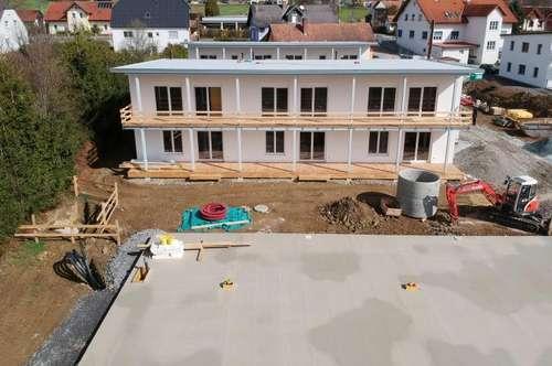 Wohnen in Ilz: Moderne Eigentumswohnung (70m²) mit Balkon - Provisionsfrei!