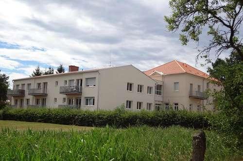 Ruhig gelegene Mietwohnung (36m²) mit Balkon in Fürstenfeld! Wohnen für Senioren mit Betreuung!