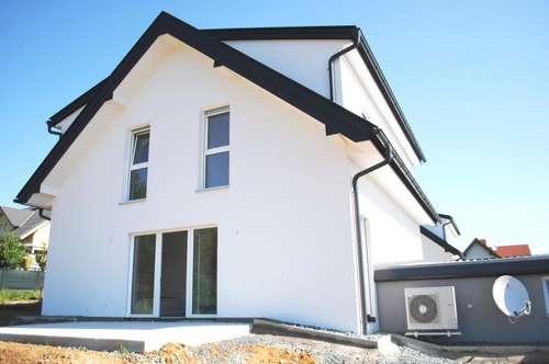 Erstbezug: Wunderschönes, modernes Mietshaus (150m²) mit traumhaftem Ausblick in ruhiger zentraler Lage in Fürstenfeld!