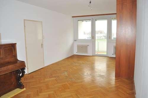 Ruhige zentrale Lage: Gepflegte Eigentumswohnung (85m²) mit Balkon und Loggia in Fürstenfeld!