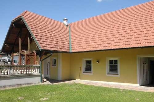 Neusiedl bei Güssing: Sonnig gelegener Dreikanthof (220m²) in ruhiger Lage!