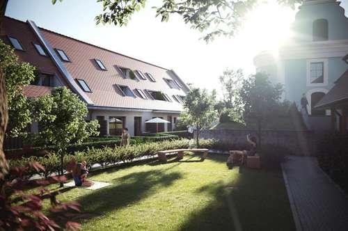 Wohnen im Herzen von Fürstenfeld! Erstbezug: 18 Eigentumswohnungen in ruhiger zentraler Lage in Fürstenfeld! PROVISIONSFREI