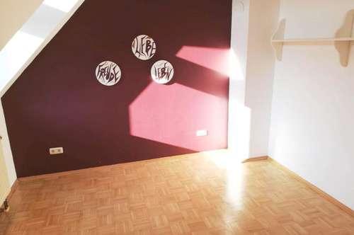 Maisonette-Mietwohnung (52m²) im Zentrum von Fürstenfeld!