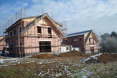 Wohnen in Fürstenfeld: Exklusives Mietshaus (150m²) in sonniger zentraler Lage in Fürstenfeld!