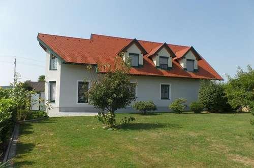 Wunderschönes Ein-/Mehrfamilienhaus (245m²) mit Pool in der Nähe von Güssing!