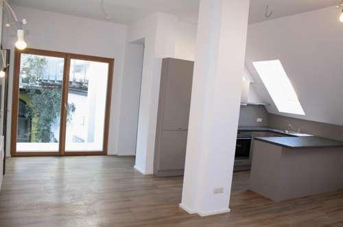 Schöne Mietwohnung (82m²) mit Balkon im Zentrum von Hartberg!