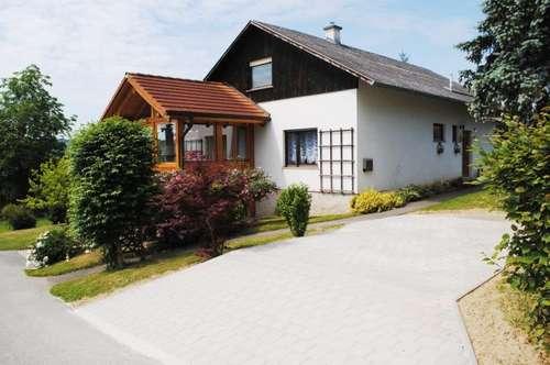 Großzügiges Mietshaus (104m²) in ruhiger Lage Nähe Fürstenfeld!
