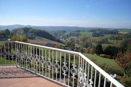 Exklusives Anwesen in ruhiger Lage in der Thermenregion Loipersdorf!