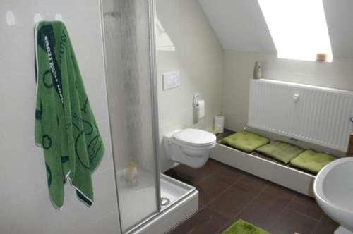 Gepflegte Single-Wohnung (39m²) im Zentrum von Fürstenfeld!
