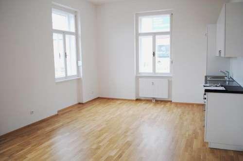 Neuwertige helle Mietwohnung (51m²) im Zentrum von Fürstenfeld - ab sofort zum Mieten!