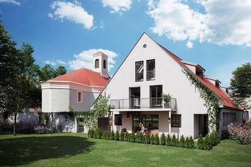 !Wohnen in Fürstenfeld! Moderne Eigentumswohnung (76m²) in ruhiger zentraler Lage! Provisionsfrei!
