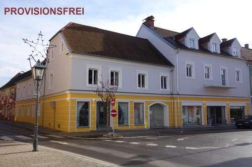 Geschäftsfläche (56m²) in der Innenstadt von Fürstenfeld! Ab sofort zum Mieten! Provisionsfrei!