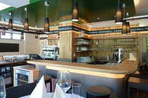 Zinshaus mit Gastronomie und Mietwohnungen im Zentrum von Jennersdorf!