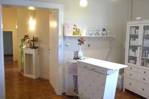 Ab sofort zum Mieten: Schöne Büro-/Praxisräumlichkeit (91m²) in der Innenstadt von Fürstenfeld!