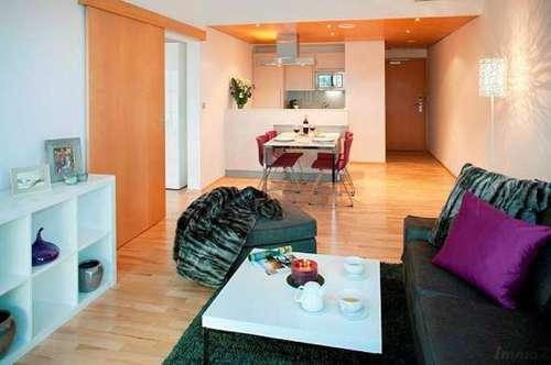 Exklusive Eigentumswohnung (56m²) mit Balkon! Wohnen im 4**** Hotel neben der Therme Loipersdorf! Provisionsfrei!