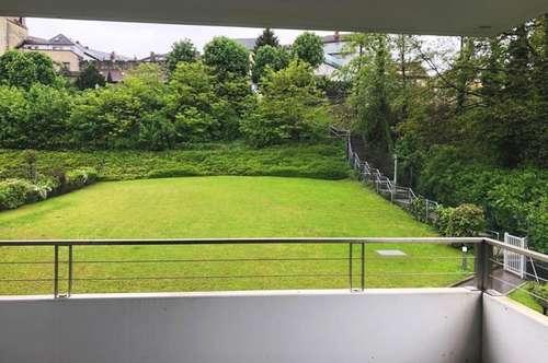 Moderne großzügige Mietwohnung (81m²) mit Balkon und zwei Tiefgaragenplätze in ruhiger zentraler Lage in Enns! ERSTBEZUG