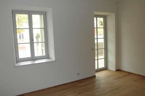 Moderne Mietwohnung (54m²) mit Balkon und Lift in zentraler Lage in Fürstenfeld!