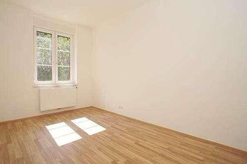 Ruhige, zentrale Lage: Schöne Mietwohnung (74m²) in einer Altbauvilla in Fürstenfeld!