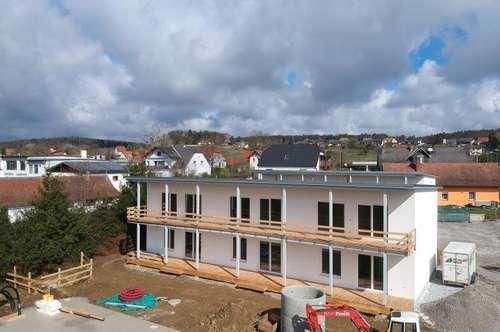 Wohnen in Ilz! Geräumige Eigentumswohnung (70m²) mit Terrasse und Garten - Provisionsfrei