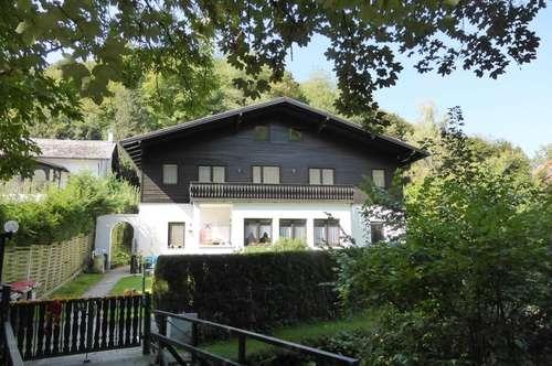 Mehrfamilienhaus in Pressbaumer Grünlage