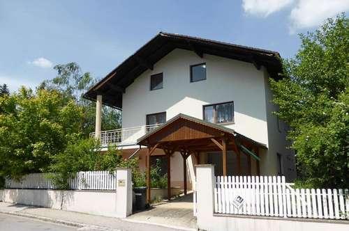 Großzügiges Einfamilienhaus im Irenental