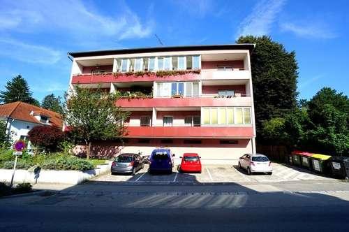 2-Zimmer-Wohnung direkt im Eichgrabner Zentrum