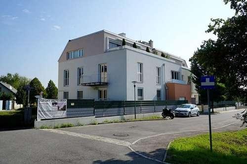 Ruhige Eigentumswohnung mit Balkon- ERSTBEZUG!