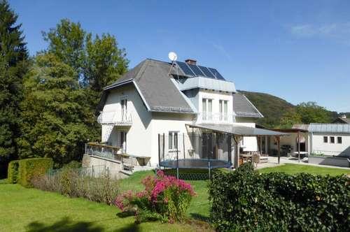 Modernisiertes Wohnjuwel im Purkersdorfer Süden