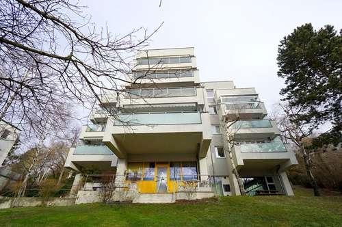 Sonnige 4-Zimmer-Mietwohnung nahe Purkersdorfer Zentrum