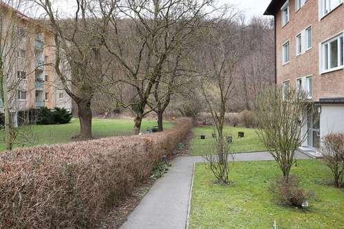 Generalsanierte Eigentumswohnung in Mauerbach