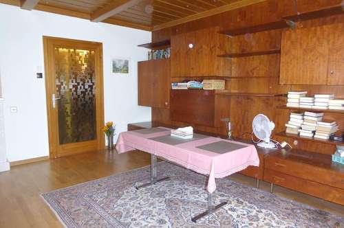 2-Zimmer-Wohnung in Schwechater Zentrumslage