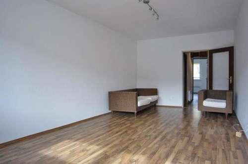 Tolle 3-Zimmer-Miete mit Loggia und Garagenplatz